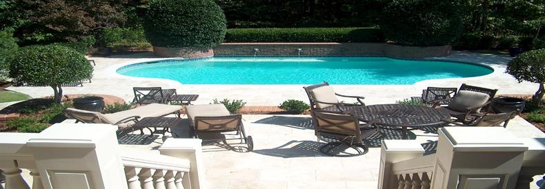 Cool Deck Pool